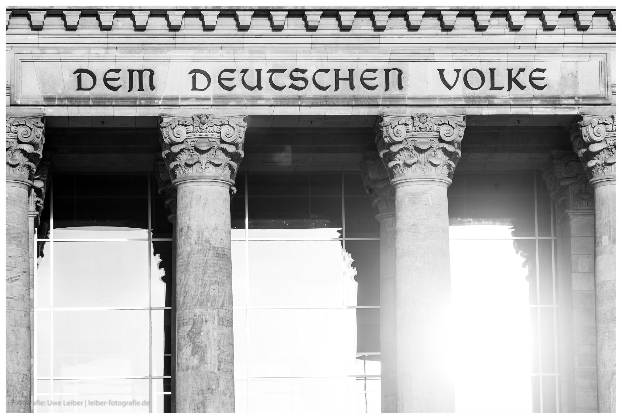 Berlin | Reichstag