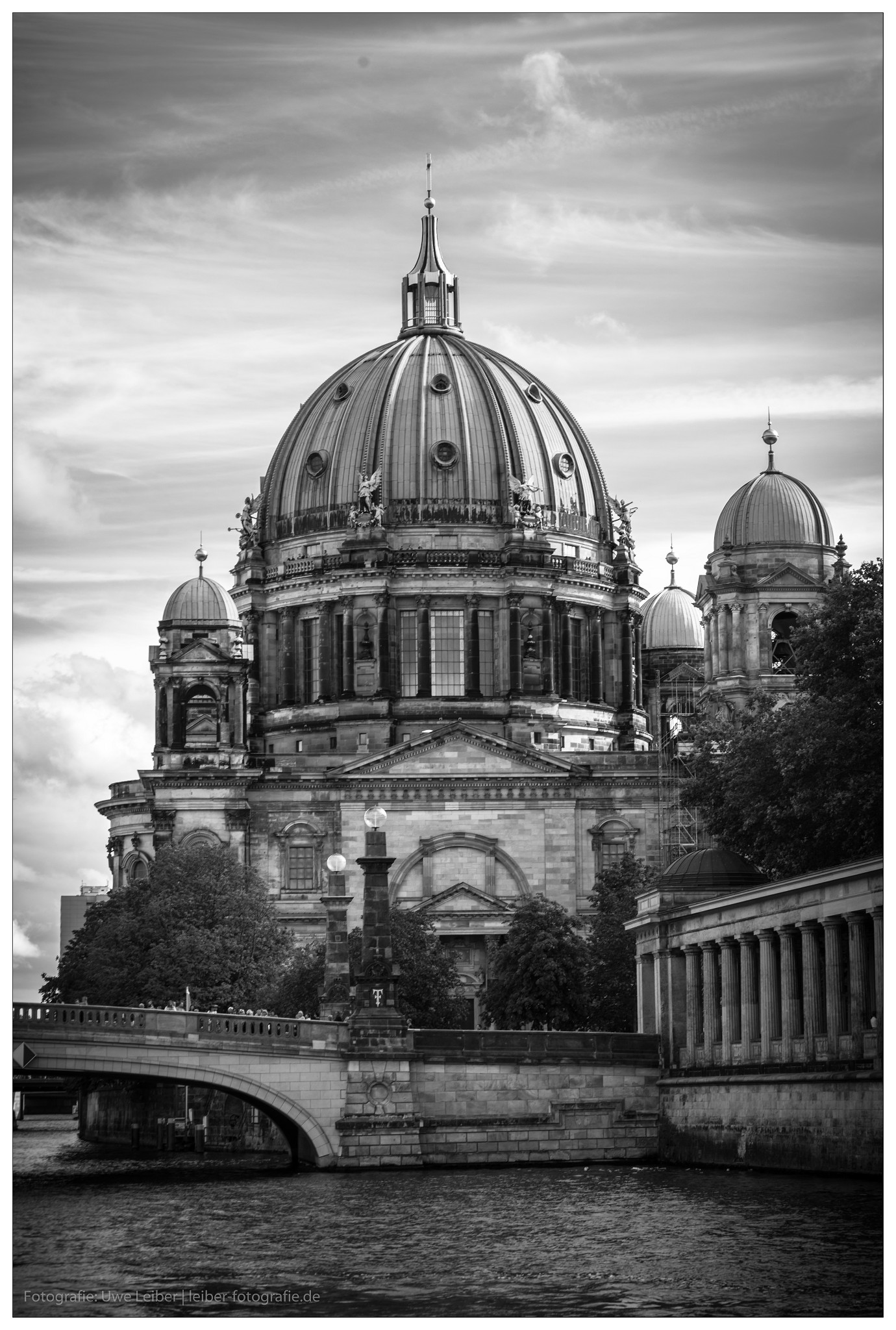 Berlin | Dom