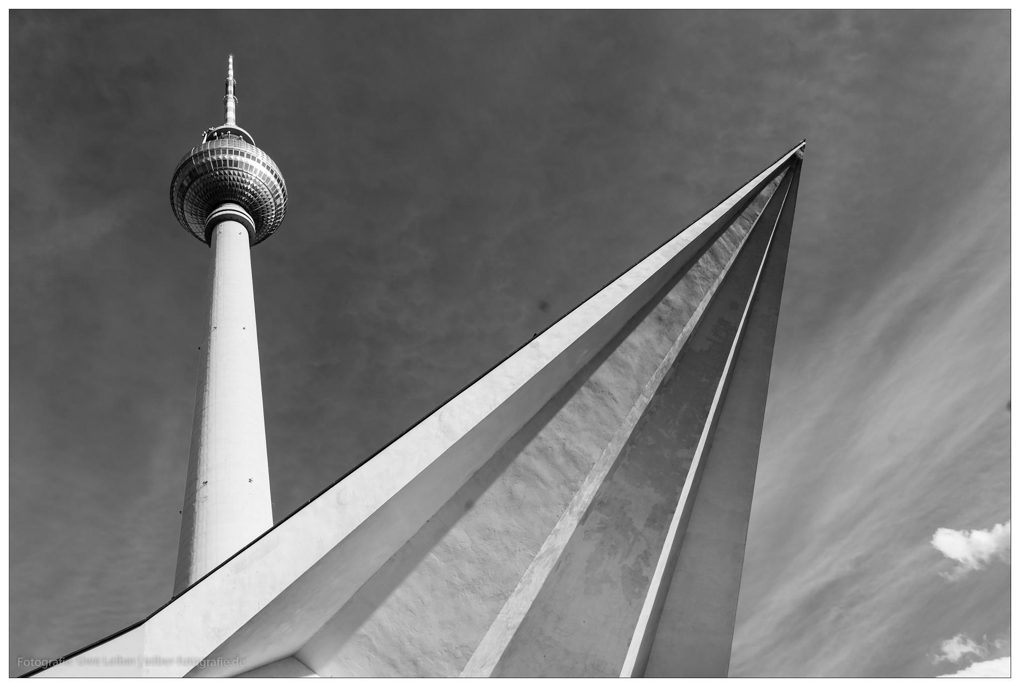 Berlin | Fernsehturm