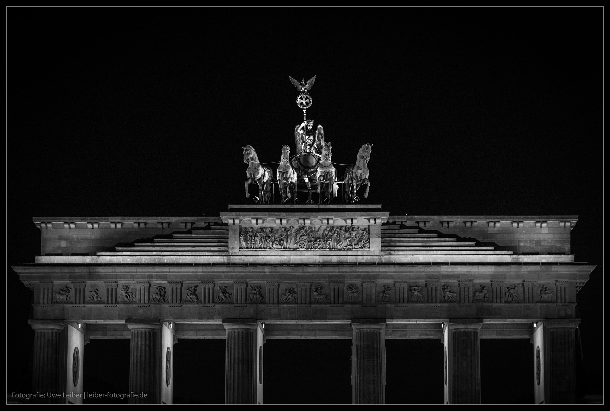 Berlin | Brandenburger Tor